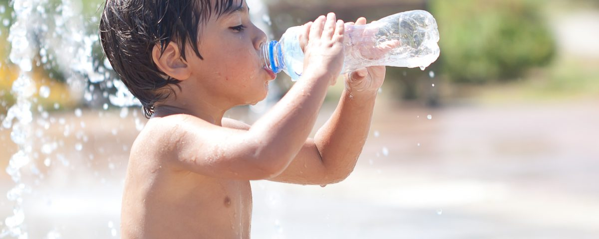 Toddler Is Dehydrated