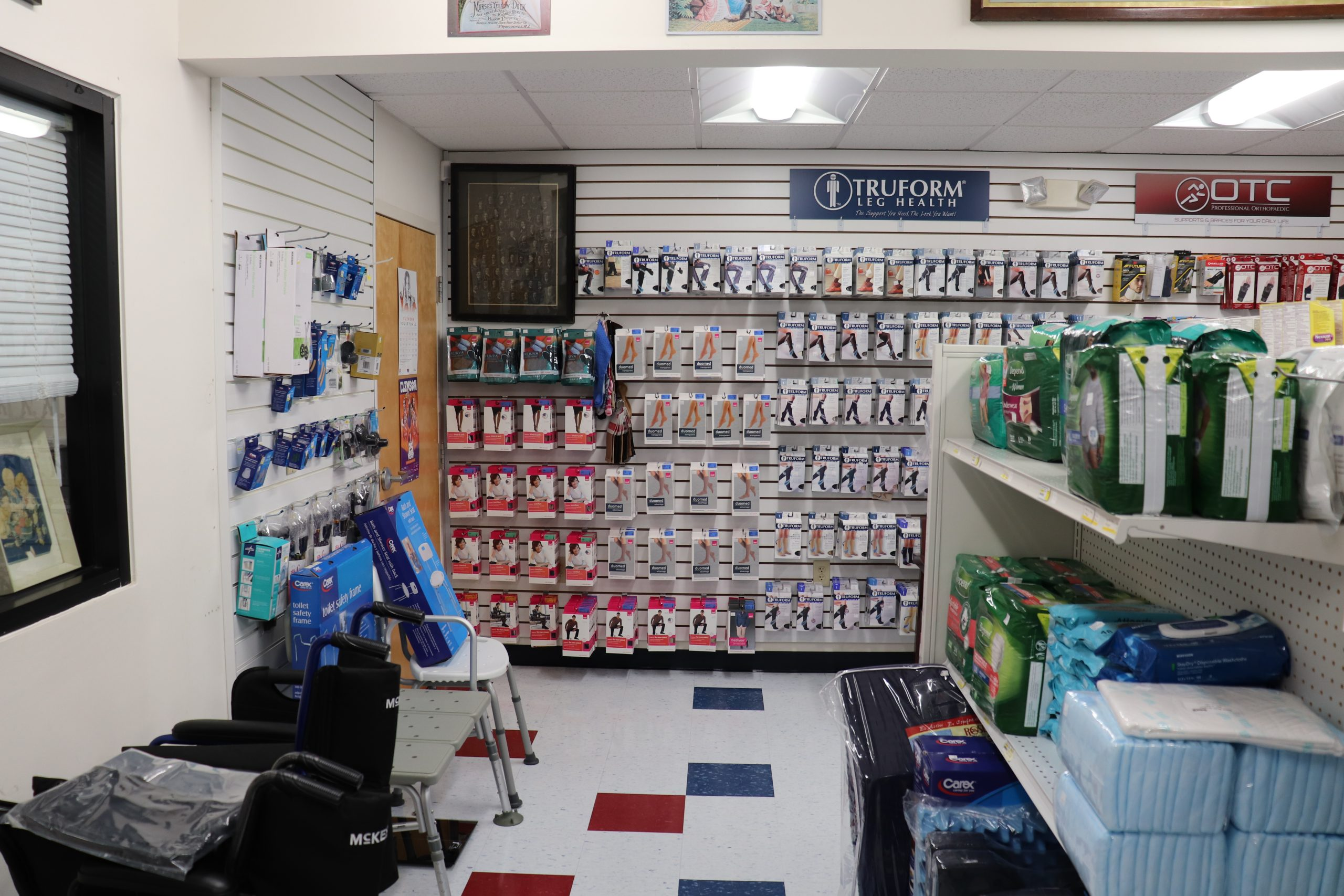 Our Pharmacy